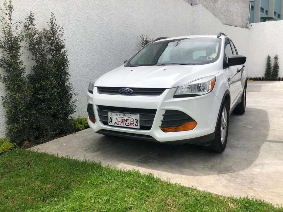 <strong>ford</strong> Escape 2014 - 100000 km