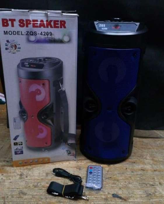 Microfono Bluetooht Recargable