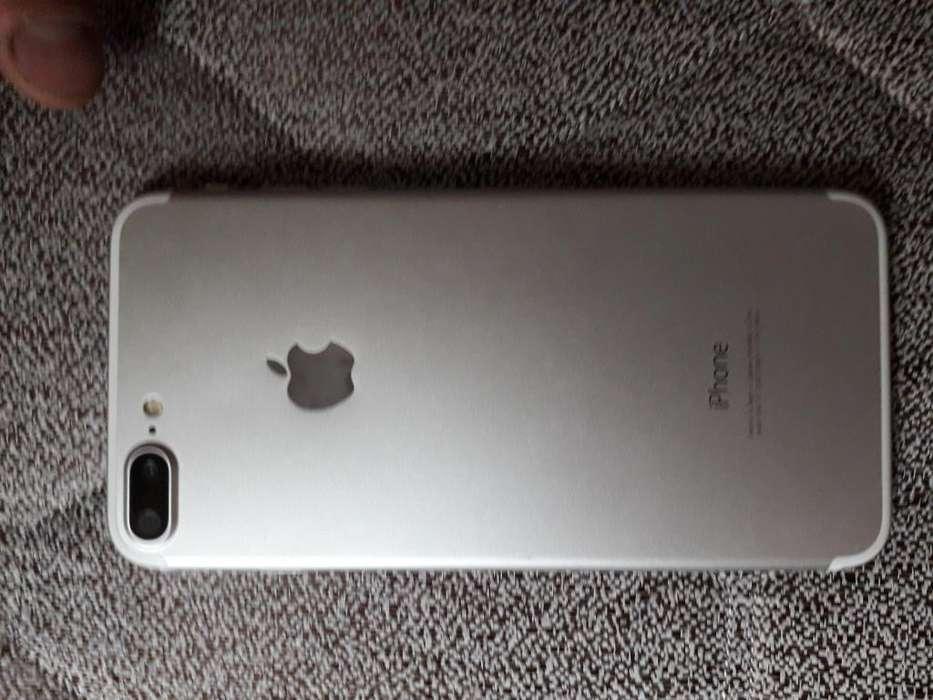 Iphone 7 plus exelente estado