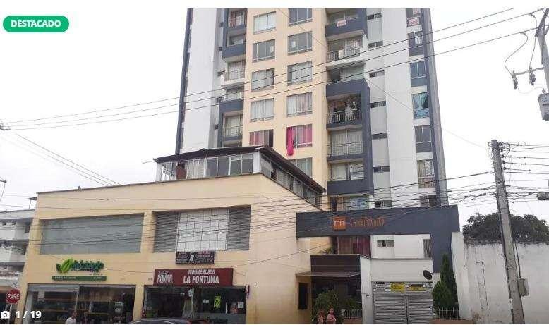 GANGAZO EN VENTA <strong>apartamento</strong> EN CONJUNTO PARQUE CENTENARIO