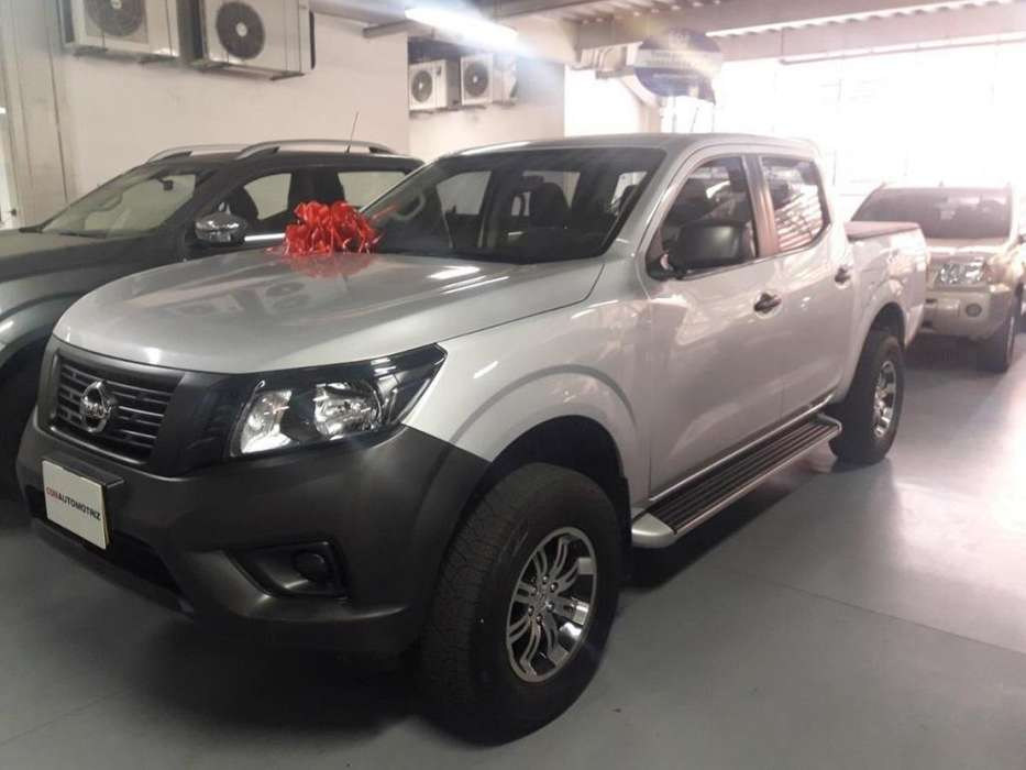 <strong>nissan</strong> Frontier 2016 - 21000 km