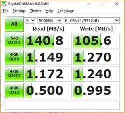 Disco Duro 1tb 7200 Rpm 2.5 pulgadas Y enclosure Usb3.0