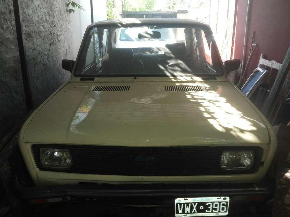 Fiat 128 1983 - 53000 km