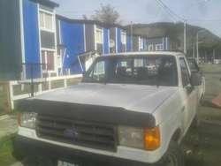 Vendo o permuto F100 Modelo 95 Ushuaia