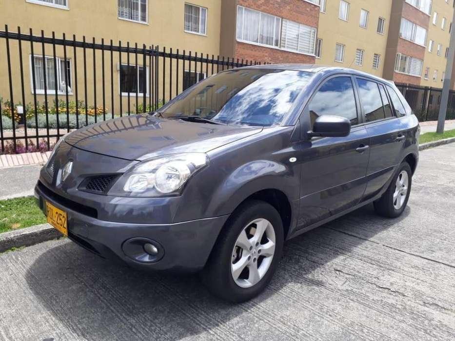 Renault Koleos 2011 - 65200 km