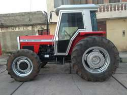 Tractor 4x4