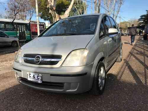 Chevrolet Meriva 2004 - 156700 km
