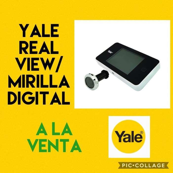 Mirilla <strong>digital</strong>