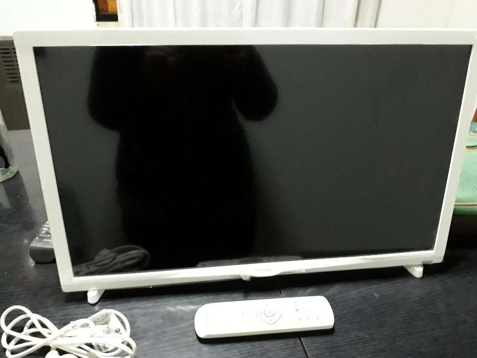 <strong>televisor</strong> Led 24 Pulgadas Philips Tv