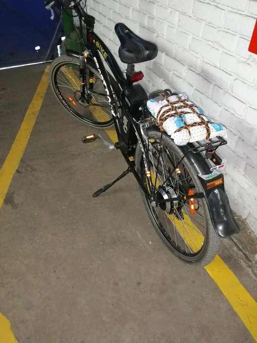 Cambio Vendo Bici Eléctrica Tipo Todoter