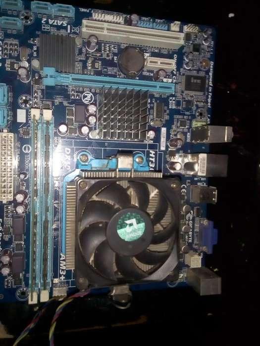 Se Vende Comobo Fx 4100 con 6 Gb de Ram