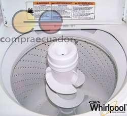 Whirlpool Lavadora 17 Kg 7 Ciclos Automáticos Carga Superior