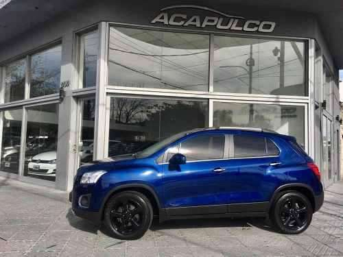 Chevrolet Tracker 2016 - 22000 km