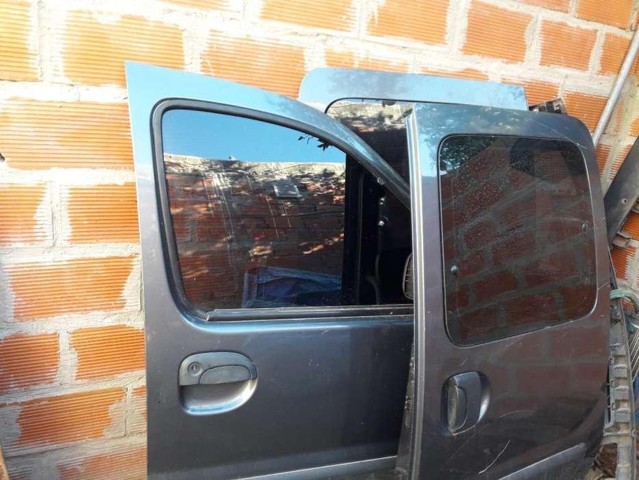 Auto Partes Kangoo 2012