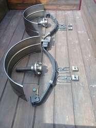 accesorios para trailers kit ..mazas..elasticos etc