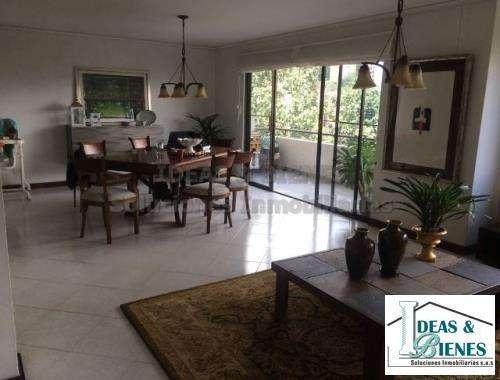 <strong>apartamento</strong> En Venta Poblado Sector La Frontera: Código 677433