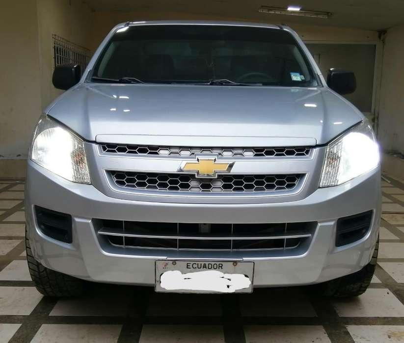 Chevrolet D-Max 2014 - 162000 km