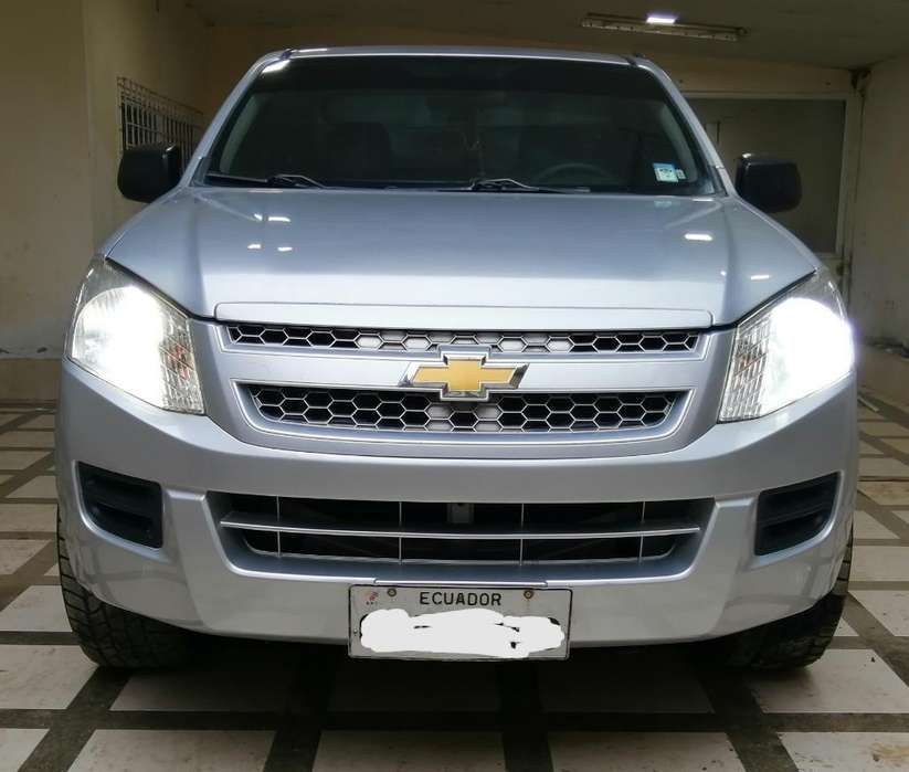 <strong>chevrolet</strong> D-Max 2014 - 160000 km