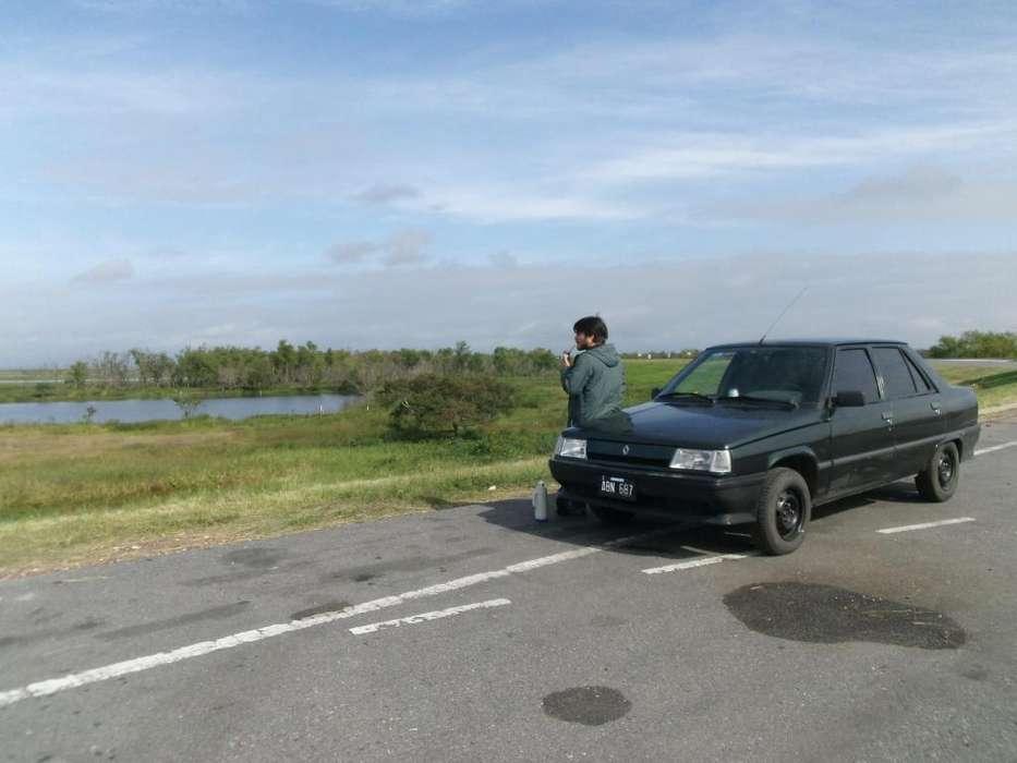 Renault R 9 1995 - 180000 km