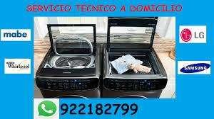 servicio tecnico y arreglo linea de lavadoras cajica cel:3146046047