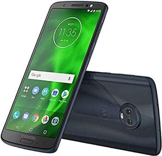 Motorola Moto G6 32GB. Gtia 12 meses C/factura