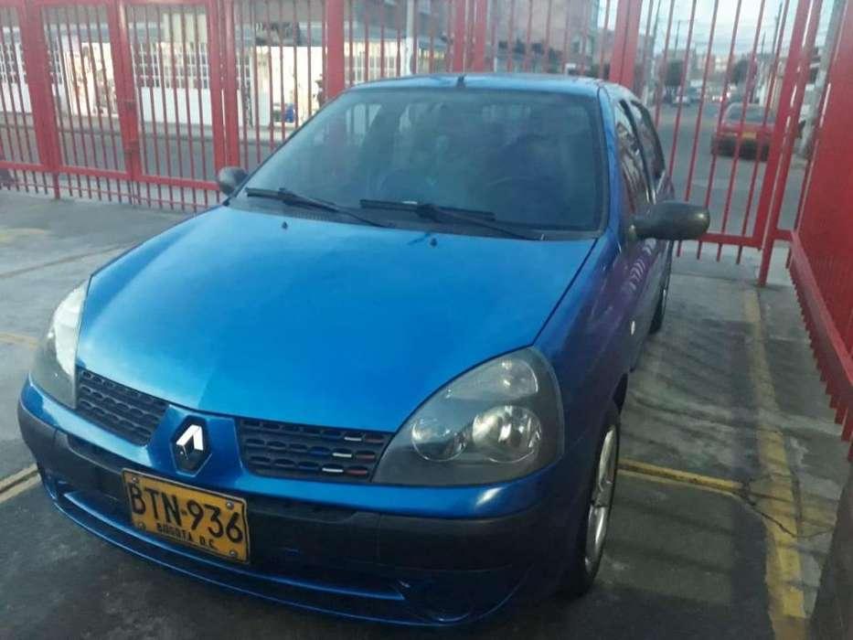 Renault Clio  2006 - 124000 km
