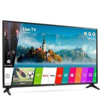 TELEVISOR LG 43 SMART TV,WIFI,WEBOS 3.5 SELLADO