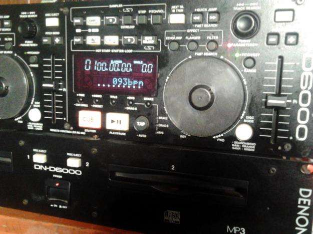 DENON DJ DN6000