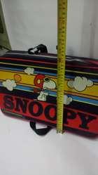 Maletin Snoopy 1965 U.s.a Coleccion