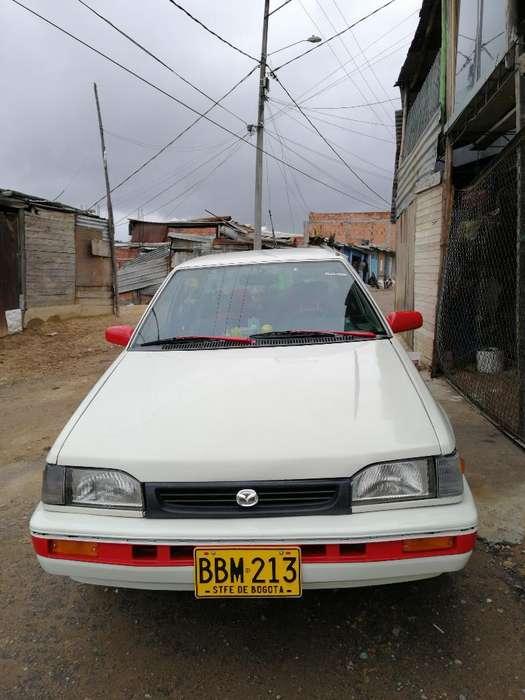 Mazda 323 1992 - 0 km
