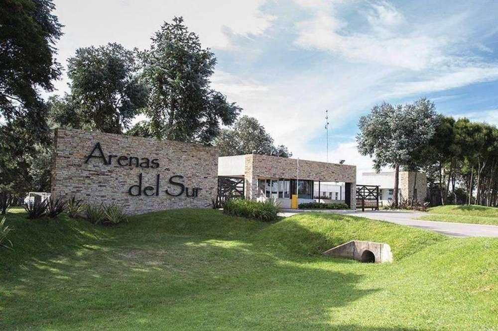 Lote 750mts en Arenas del Sur //NFicha 22918