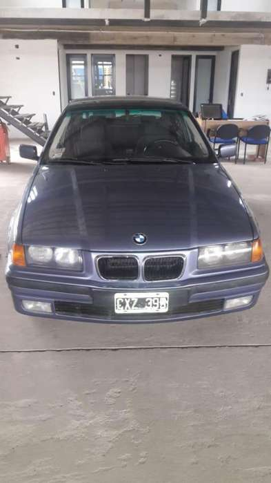 <strong>bmw</strong> Otro 1999 - 186000 km
