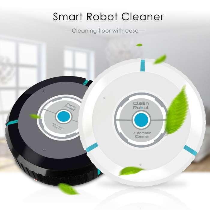 Robot Inteligente Automático Limpia Solo Gruponatic San Miguel Surquillo Independencia La Molina Whatsapp 941439370