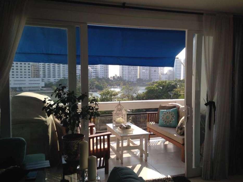 VENTA LINDO <strong>apartamento</strong> BOCAGRANDE CARTAGENA - wasi_856455