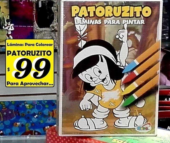 Juego De Mesa A Pintar Florencio Varela