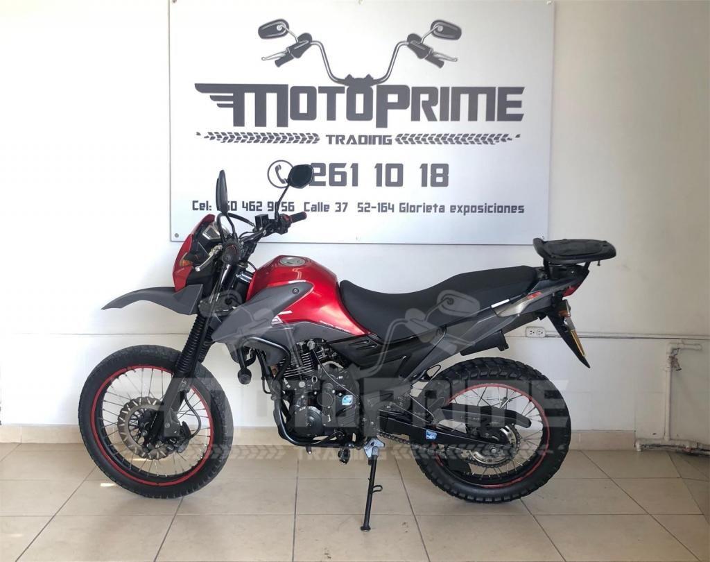 AKT TTR 150 2016 EXCELENTE ESTADO, LLAMA YA 3504629756