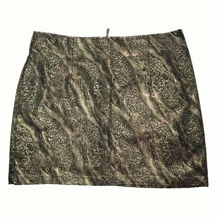 c5cddf305f Falda Vestir Mujer talla Large L Republic Of Couture Original de EEUU nuevo  Moda Regalo Navidad