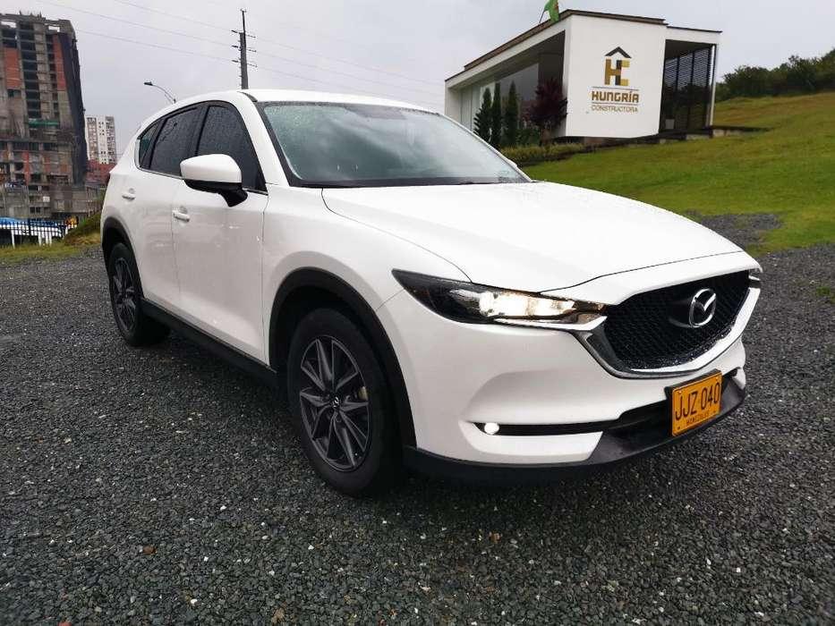 Mazda CX5 2018 - 46000 km