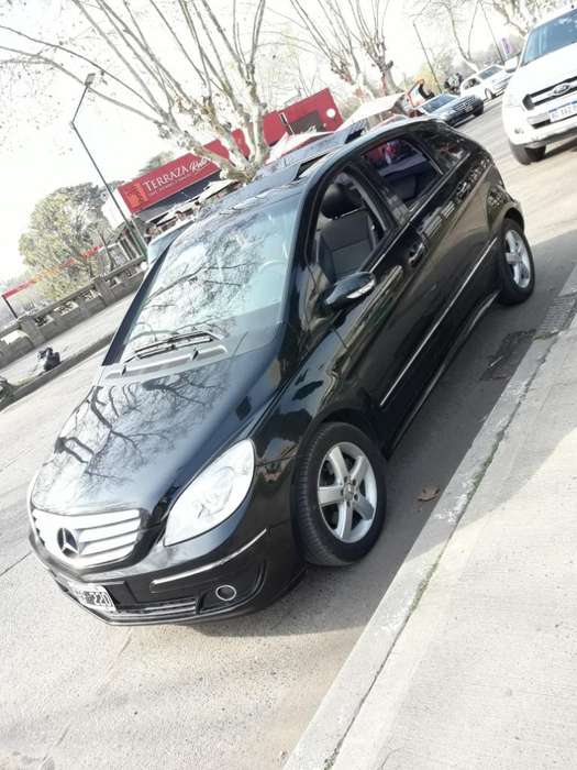 Mercedes-Benz Clase B 2007 - 170000 km
