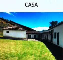 Finca Santa Rita, se vende. Municipio de Guasca Cundinamarca