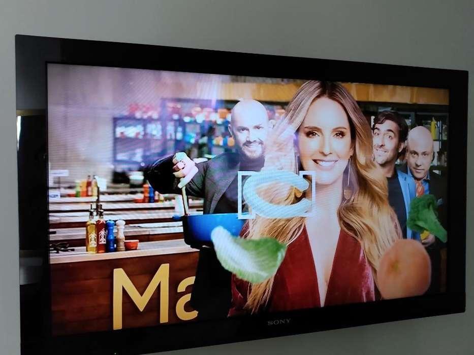 <strong>televisor</strong> 42' Hd Y Dispositivo Smart Tv