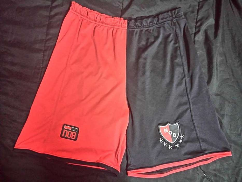 Shorts de Newell's