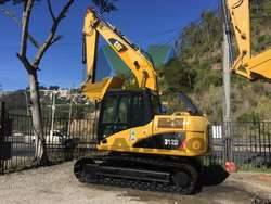 Excavadora Cat 312D Importada