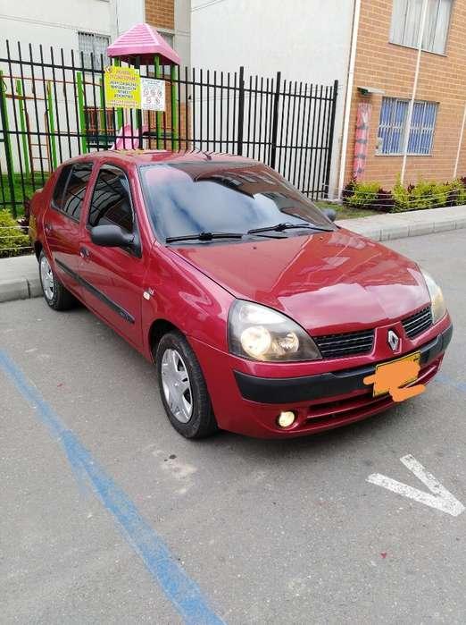Renault Symbol 2006 - 128000 km