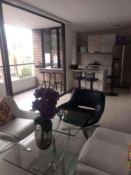 Venta <strong>apartamento</strong> Sector Poblado Palmas Medellin