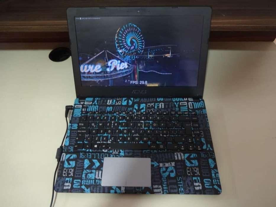 Asus i5 tercera 8GB RAM Grafica 2GB 750GB HDD Peronalizado