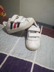 Adidas Y Converse