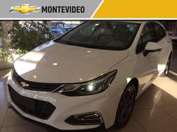 Chevrolet Cruze HATCH 1.4 TURBO 2019 0KM