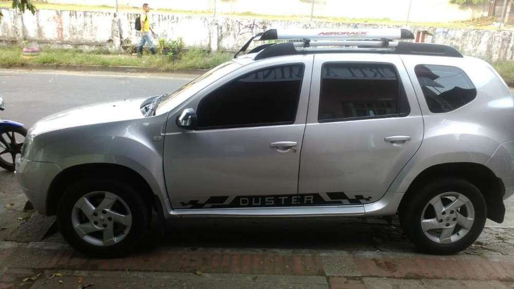 Renault Duster 2013 - 0 km