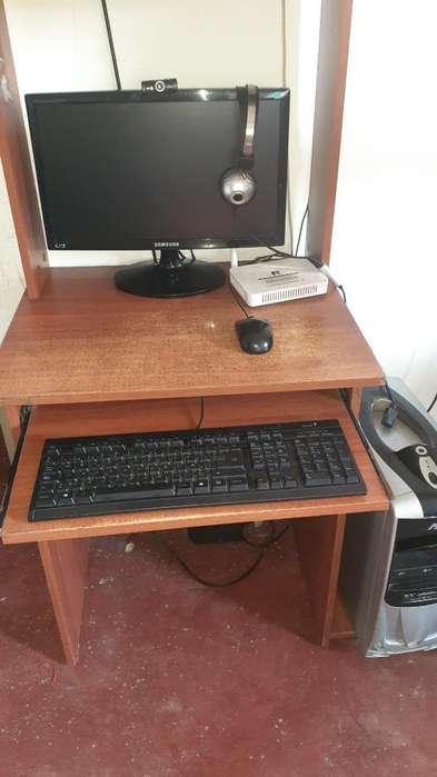 Vendo Computador de Mesa